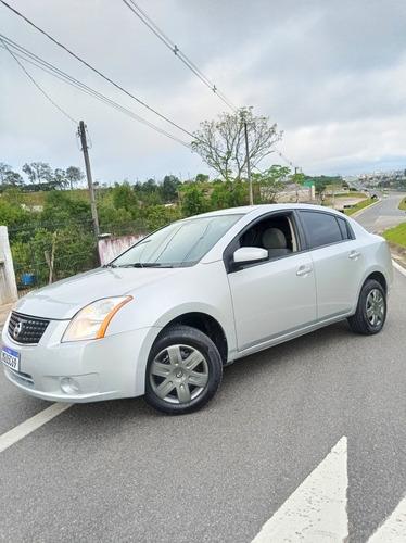 Nissan Sentra 2009 2.0 4p