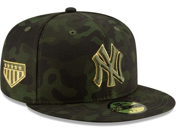 Gorra New Era Yankees New York 59fifty Armed Forces