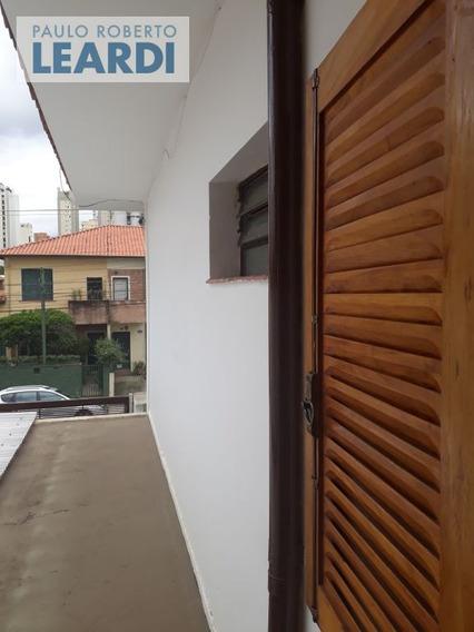 Casa Assobradada Brooklin - São Paulo - Ref: 562822