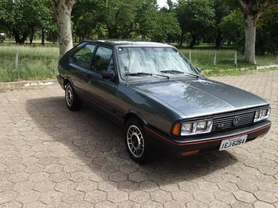 Passat Gts Pointer 1986