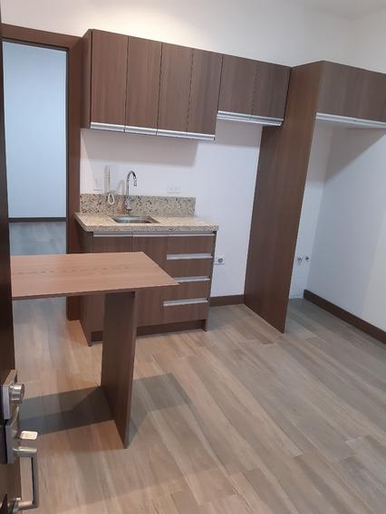 Venta De Suites De 1 Y 2 Habt. $ 55.000 A 65.000. Cuenca