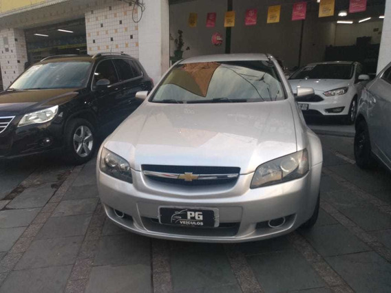 Chevrolet Omega 2008 3.6 V6 4 Portas
