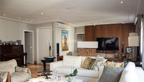 Excelente Apartamento No Paraíso - Pj50449