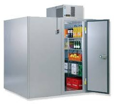 Servicio Tecnico En Camaras Frigorificas Y Refrigeracion