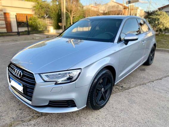 Audi A3 1.4 Tfsi 150 Cv Stronic Impecable Como Nuevo
