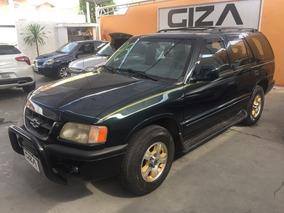 Chevrolet - S-10 Blazer Executive 4.3 V-6 4p 1998