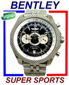 Breitling Bentley Super Sports Série Limit. De 1000, A26364