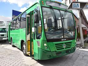 Autobus Chato International 2016 Carroceria Beccar