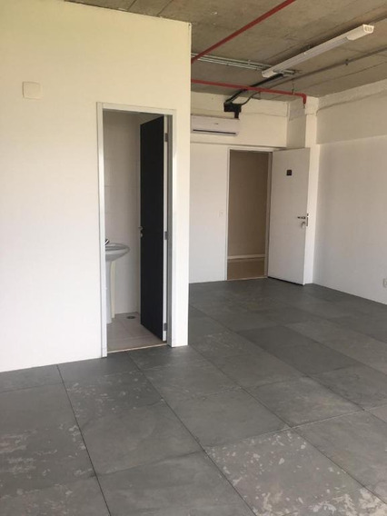 Sala Em Alphaville, Barueri/sp De 40m² Para Locação R$ 1.200,00/mes - Sa273496