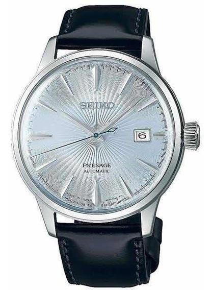 Relógio Seiko Presage Automatic Srpb43