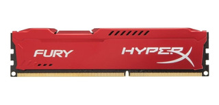 Memoria RAM 8GB 1x8GB Kingston HX316C10FR/8