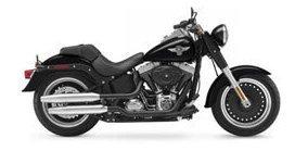 Harley-davidson Softail Fat Boy Special 12/13 - Segundo Dono