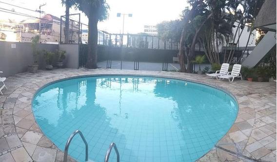 Apartamento Em Tamarineira, Recife/pe De 178m² 4 Quartos À Venda Por R$ 690.000,00 - Ap238203