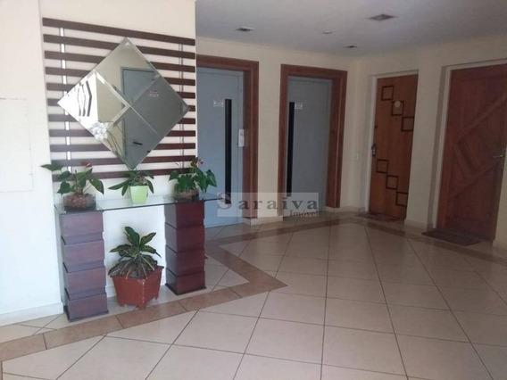 Apartamento Com 2 Dormitórios À Venda, 56 M² Por R$ 235.000,00 - Vila Caminho Do Mar - São Bernardo Do Campo/sp - Ap1259