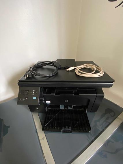 Impressora Hp M1132