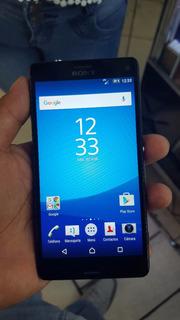 Sony Xperia Z3 Compact Libre