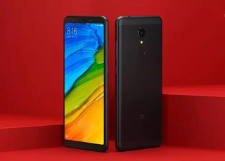 Xiaomi Redmi 5 Plus 64gb 4gb De Ram