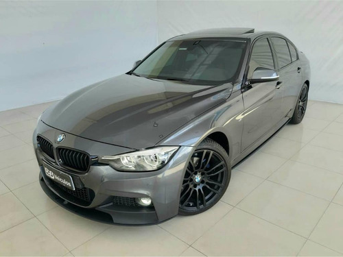 Bmw 320 M-sport 2.0 Activeflex