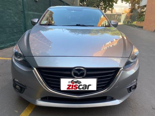 Mazda 3 2.0 Skyactiv - G V Sr 2015