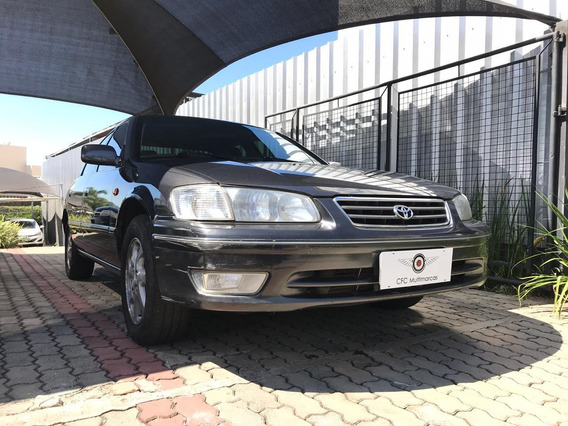 Toyota Camry 3.5 Xle 2000/2000 Aut. - Gasolina