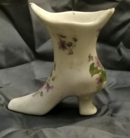Porcelana Limoges Botita