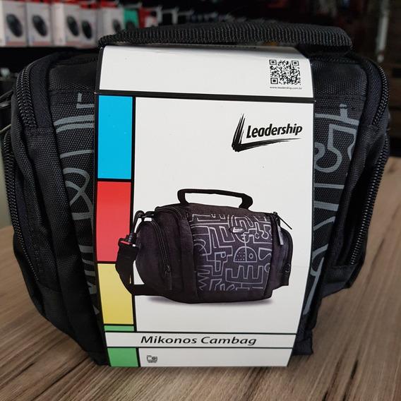 Bolsa Camera Fotografica Case Protetor Mikonos Cambag