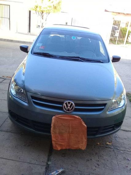 Volkswagen Saveiro 2012 1.6 Ce 101cv Pack Electr. + Seg.