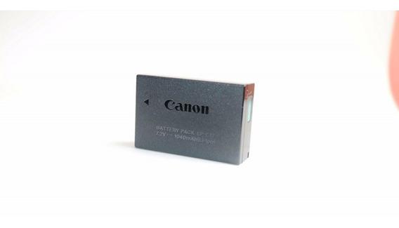 Bateria Canon Original T6s T6i E T7i