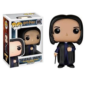 Funko Pop Harry Potter-severus Snape 05 (5862)