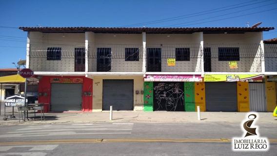 Ap1258- Apartamento De 1 Quarto No Parque Dois Irmãos.