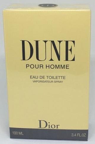 Christian Dior Dune 100 Ml Original