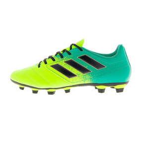 Zapatos Fútbol Hombre adidas Ace 17.4 Fxg-141