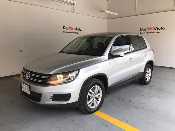 Volkswagen Tiguan Native 2015 , 77000 Km Plata