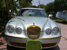 Jaguar 2006 Stype 3.0