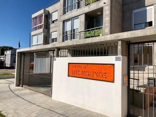 Alquiler Apartamento 2 Dormitorios Con Terraza. Como Nuevo