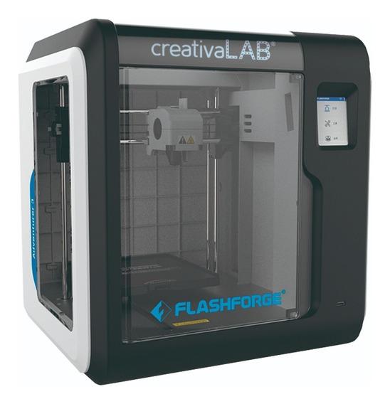 Ceativalab-adventurer 3-creativalab / Flashforge-impresora3d