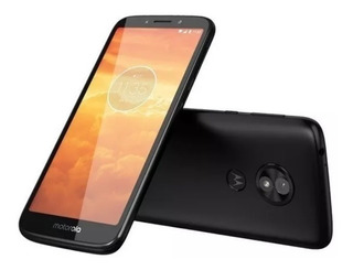 Celular Motorola Moto E5 Play 1gb Ram+16gb Libre 18 Cuotas!