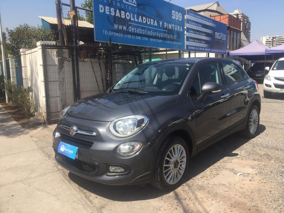 Fiat 500x Pop 2019 1.4 Turbo