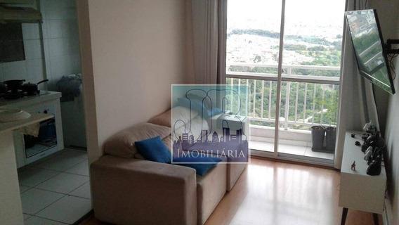 Apartamento Financiado, 2 Dormitórios Em Barueri À Venda, 54 M² Por R$ 290.440 - Ap0183