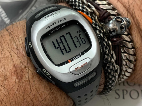 Times Heart Rate Target Zone Wr30m
