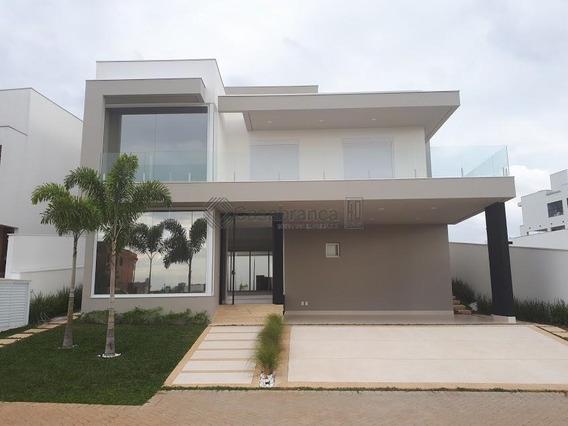 Sobrado Com 5 Dormitórios À Venda, 410 M² Por R$ 2.250.000,00 - Alphaville Nova Esplanada I - Votorantim/sp - So3469
