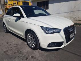 Audi A1 1.4 S-tronic 2012 Piel Dsg Excelente Precio, U/dueño