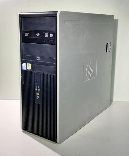 Hp Dc7800 - Pentium Dual Core E2180 - 2gb - 80gb Hd - Dvd