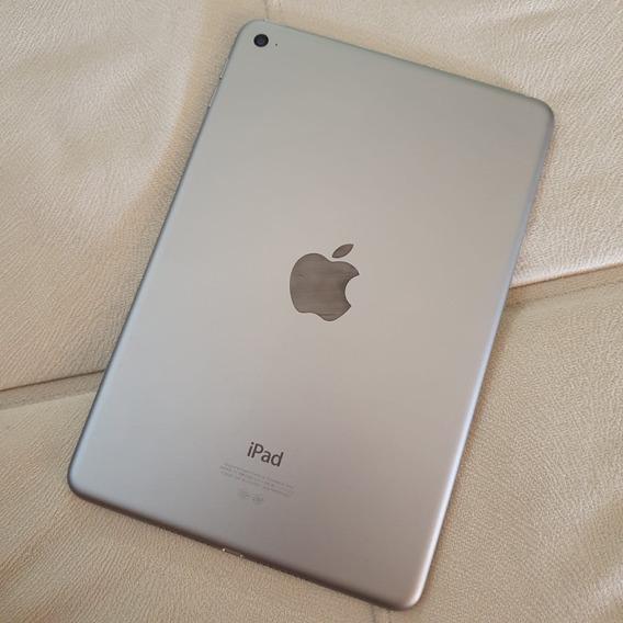 Apple iPad Air 2 64gb Grey A1566 Tela Retina 9.7 Touch Id