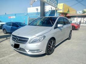 Mercedes-benz B Class B 180 Cgi