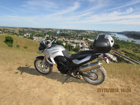 Vendo Bmw F650gs 2011 Exelente Estado Solo 16000 Kms.