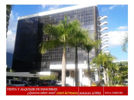 Amalia López Vende Oficina En Chuao Mls 20-20998