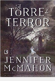 A Torre Do Terror Jenifer Mcmahon