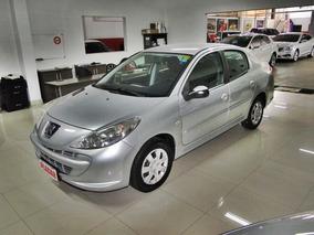 Peugeot 207 Sedan Xr Passion 1.4 8v Flex, Jiw4520