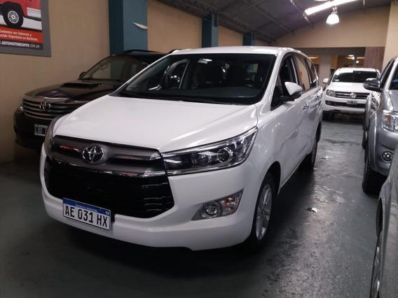 Toyota, Innova,2019